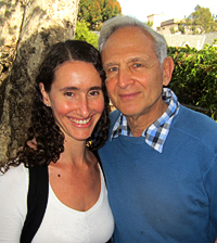 somatic experiencing los angeles felicia mihich with peter levine